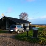 Kurzurlaub Dänemark – Ferienhaus an der Ostsee
