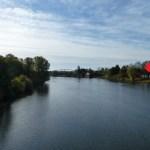 Nienburg (Weser) – Reisemobilplatz Weserufer