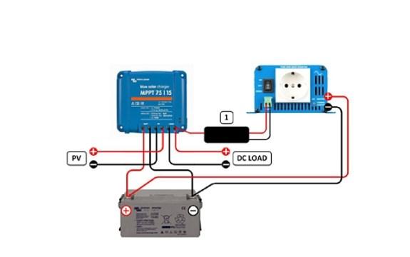 Bildquelle: https://www.victronenergy.de/solar-charge-controllers/mppt7510#manuals