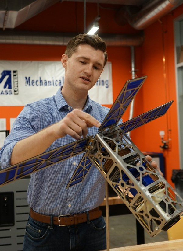 Seminar Series Form Mechanical Engineering Umass Lowell