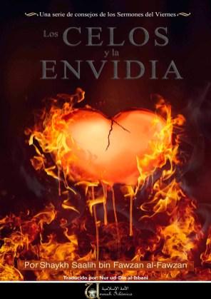 Los Celos y la Envidia