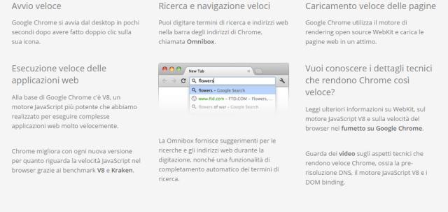 Velocità-google-chrome