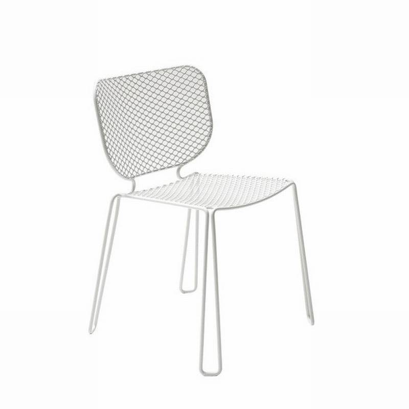 Emu Ivy Chair 581  Chairs  Outdoors  Metal Ivy Chair