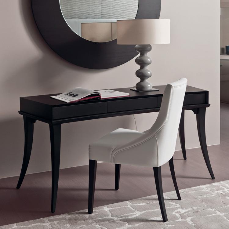 Porada Hugo Desk  Office Furniture  Bedroom Furniture