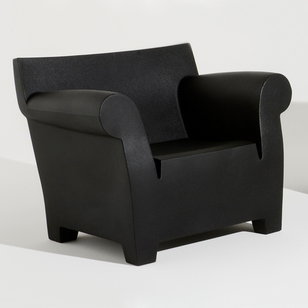 Kartell Bubble Club Chair Lounge Chair  Seating  Plastic