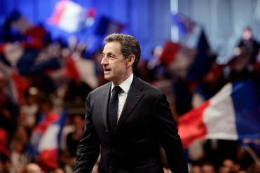 Meeting N. SARKOZY (3)