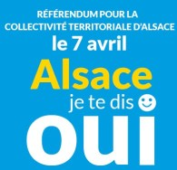 Logo Alsace OUI