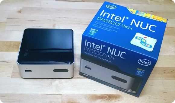 Intel NUC DN2820FYKH (4)