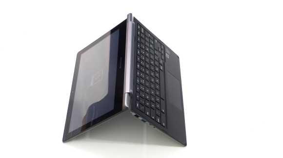 Lenovo N20p easel mode