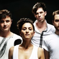 saturday nite with… DRAGONETTE
