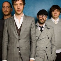 OK GO - OF THE BLUE COLOUR OF THE SKY (Indie/Pop - US)