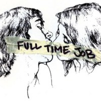 MANCEAU - FULL TIME JOB (Folk/Pop - France)