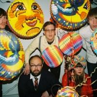 FM BELFAST - DON'T WANT TO SLEEP (Indie/Pop- Iceland)