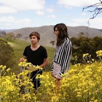 ANNA LUNOE & FLUME - I MET YOU (Disco - Australia)