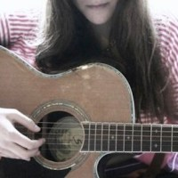 JULIE HANSE - HOMES (Folk - US/France)