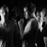 RÜFÜS - TAKE ME (Dance/Electro - Australia)