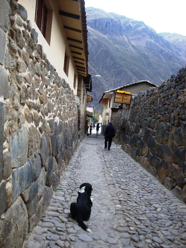 Ollantaytambo - Peru
