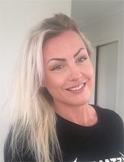 Sandra Straumdal