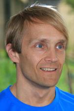 Krister Wiklund