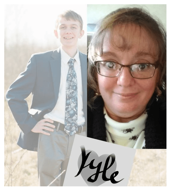Van Ommeren's first-born son, Kyle, was 19 when he completed suicide. The experience moved van Ommeren to use her UMW studies to try to understand what happened and stop the same thing from happening to others.