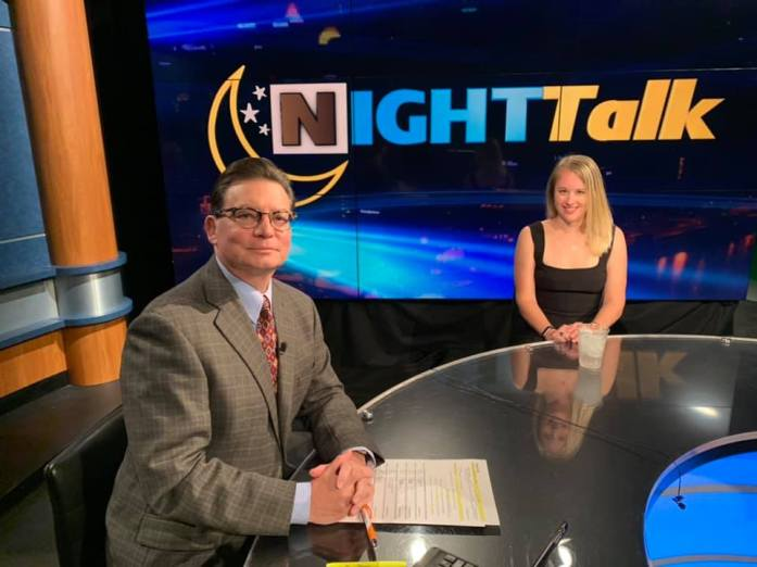 Wonderlin appears as a guest on Pittsburgh's PCNC's NightTalk. She's also been featured in The Washington Post, Forbes and on NPR.