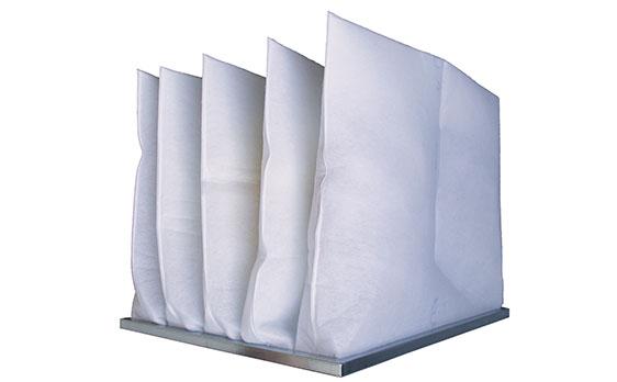 Aggregate Taschenfilter