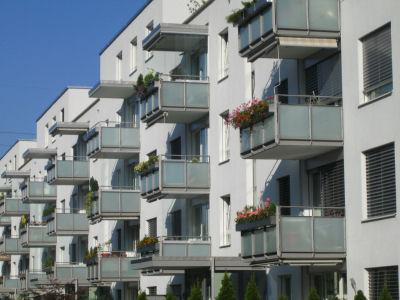 UMZUGCH  Kosten von Wohnungen