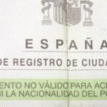 Het wat, waar en waarom van een NIE/certificado registro cuidano de reunion europea