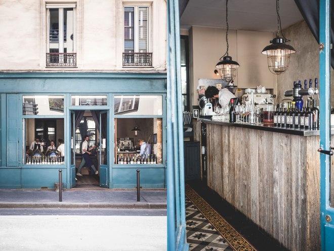 Septime, Paris | un-fold-ed.com
