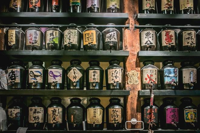 Jou Mon, Tokyo | un-fold-ed.com