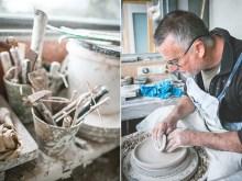 Ridgeline Pottery, Tasmania, Australia | un-fold-ed.com