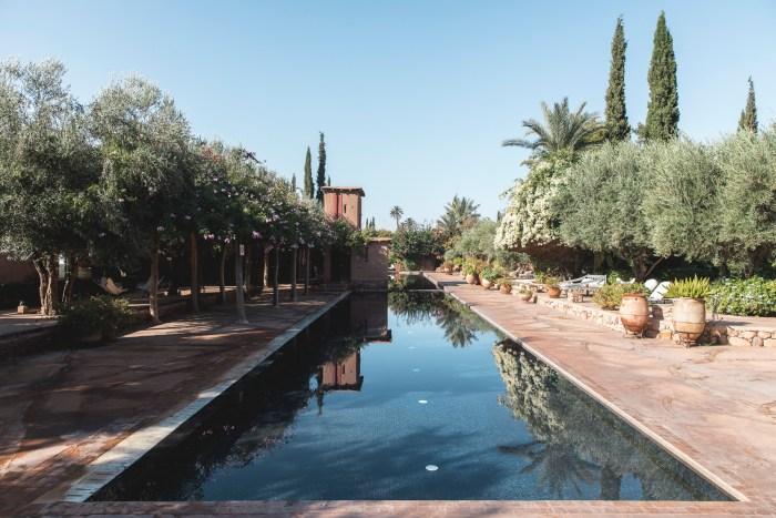 Beldi Coutry Club Marrakech © Sophia van den Hoek, www.un-fold-ed.com
