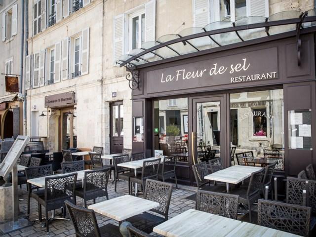 Un Hôtel sur Le Port - La Rochelle - Fleur de Sel