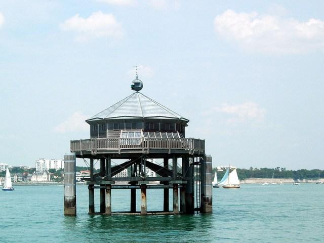 Un Hôtel sur le Port - Promenade Côtière des Minimes