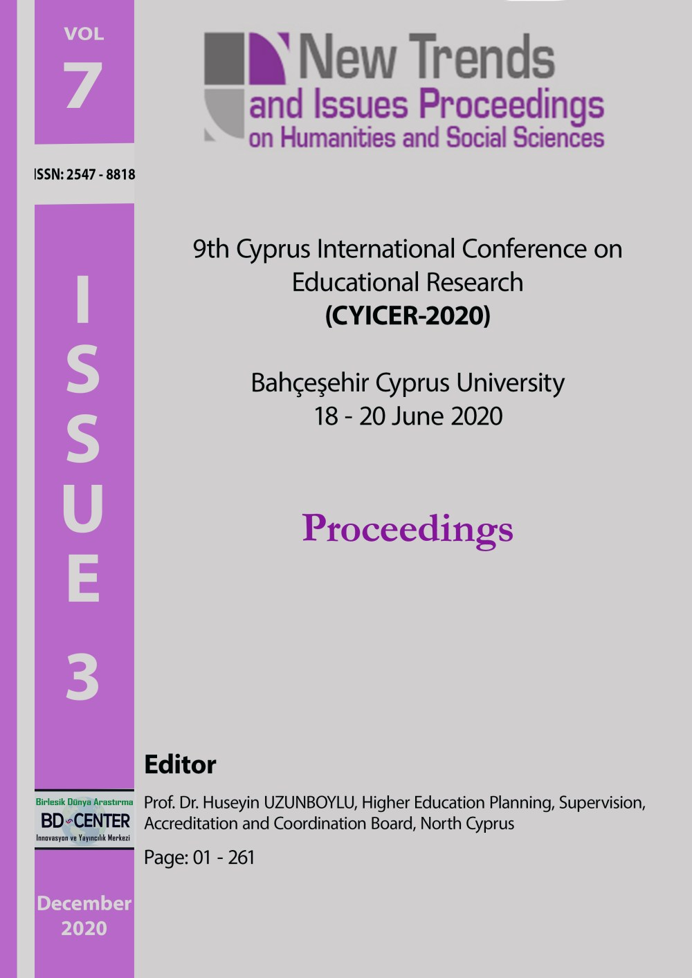 medium resolution of Investigating the effects of worksheets supported with  prediction-observation-explanation method on high school students opinions    New Trends and Issues Proceedings on Humanities and Social Sciences