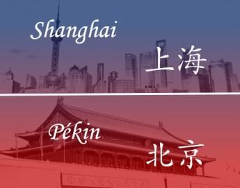 Pekin-Shanghai
