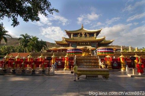 Bien se préparer pour un voyage en Chine