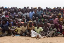 Image result for nigerian children in the north