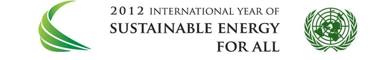Logotipus de l'Any de l'Energia Sostenible per a tothom