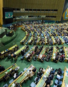 also general assembly of the united nations rh un