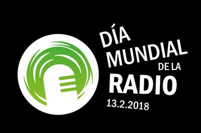 Resultado de imagen para Día Mundial de la Radio 2018