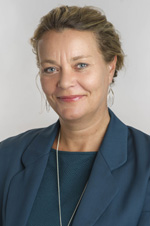 Ulla Oestergaard