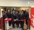 Mogens Lykketoft opened calligraphy exhibition of Qatar