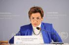Costa Rica postula a Cristiana Figueres a Secretaria General de la ONU, confirma la Asamblea General
