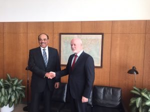 Bilateral Kuwait