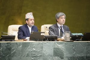 High-level event to mark the tenth anniversary of the adoption of the United Nations Declaration on the Rights of Indigenous Peoples