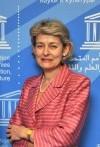 Sra. Irina Bokova [Bulgaria]