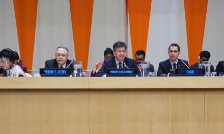 Solidarity, Dialogue and Tolerance in a Diverse World: Towards a Culture of Peace