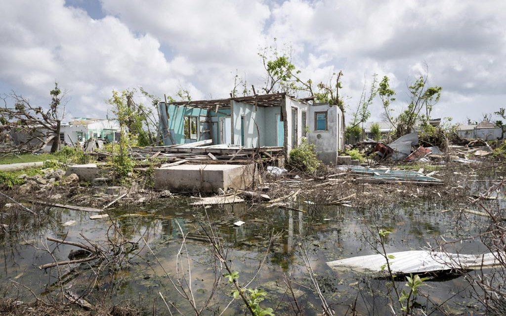 Caraïbes : l'ONU appelle à aider les pays affectés par les ouragans Irma et Maria à se reconstruire