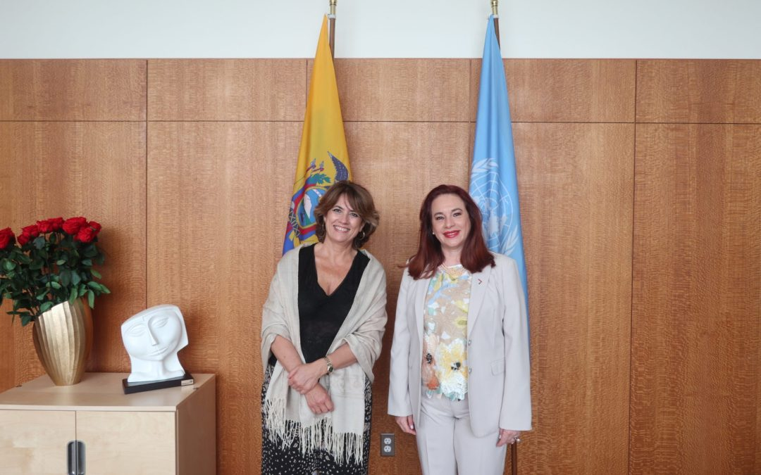 READOUT: meeting with the Minister of Justice of Spain